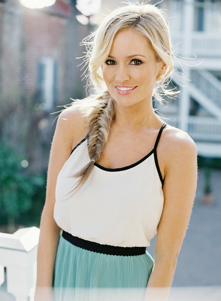 Charlotte Belk - Hair