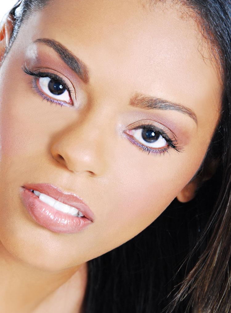 Angie Ravenel - Makeup
